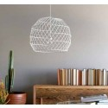Bend Goods Array Pendant Lamp