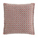 GAN Garden Layers Gofre Small Pillow