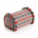 GAN Garden Layers Tartan Big Rolls
