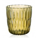 Kartell Jelly Vase (Priced Each, Sold in Sets of 2)