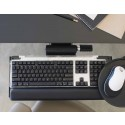 Humanscale Keyboard Tray System - 6F Mechanism for Height Adjustable Tables