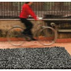 Nanimarquina Bicicleta Outdoor Rug