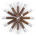 Vitra George Nelson Clock - Wheel Clock