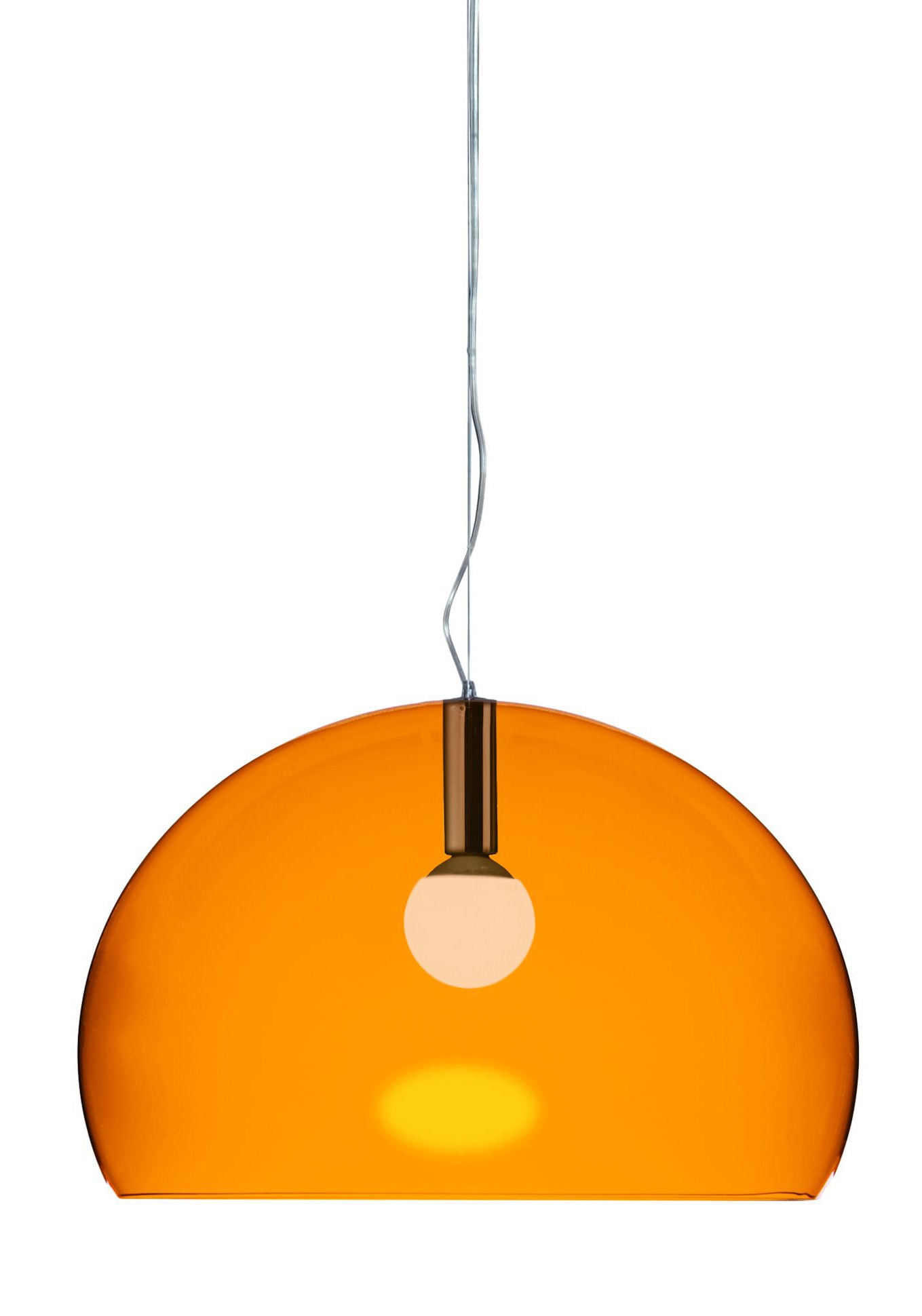 Kartell Large Fl Y Suspension Lamp Modern Planet