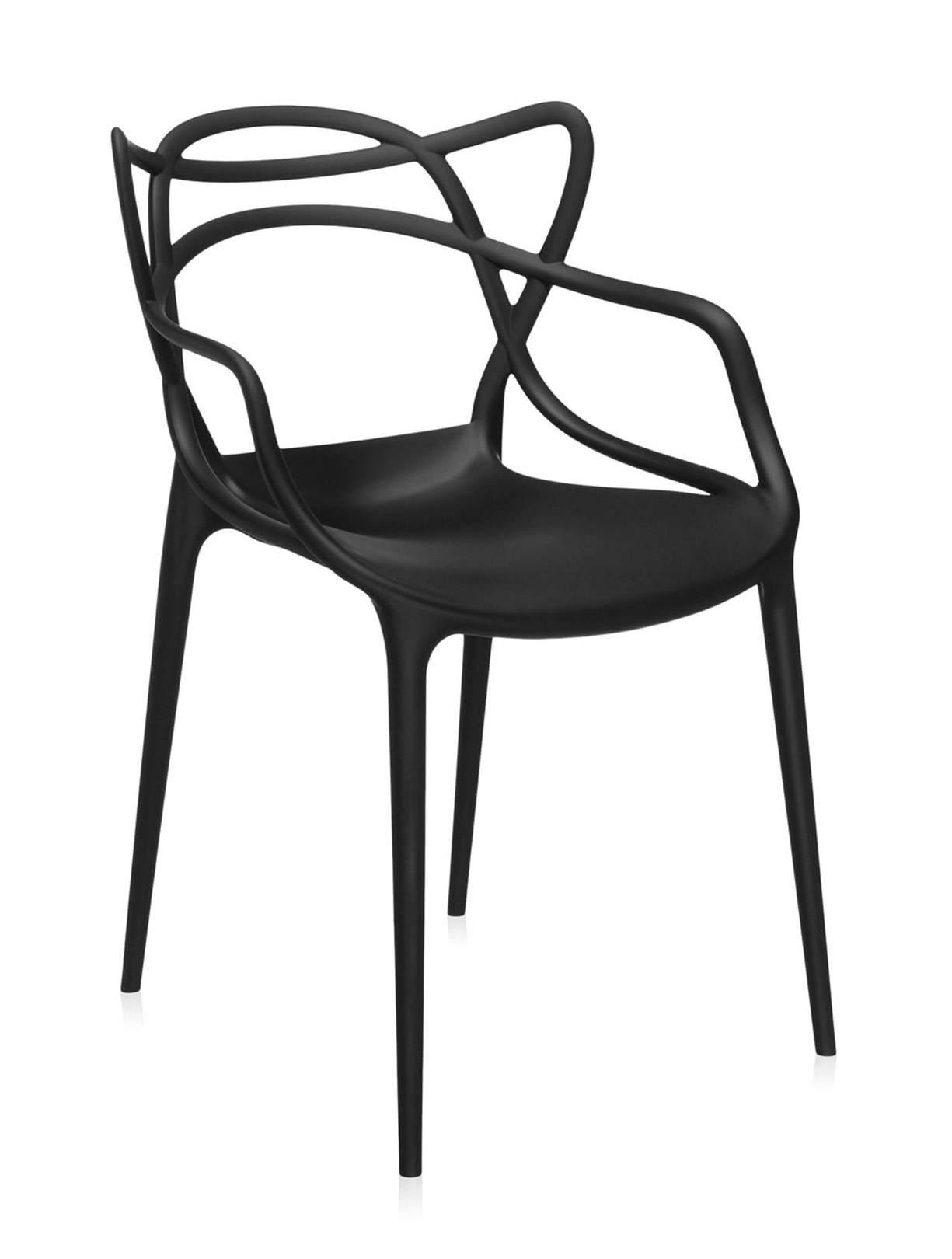 Kartell Masters Chair Priced Each Sold in Sets of 4 Modern Planet
