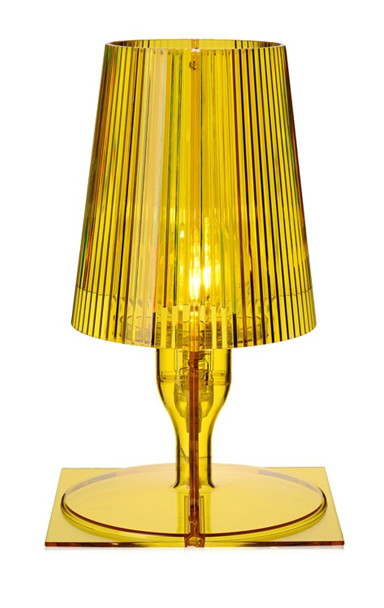 Kartell Take Table Lamp Priced Each Sold In Sets Of 6