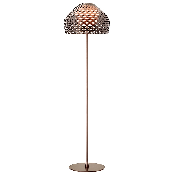 Flos Tatou Floor Lamp Flos Shop By Brand Modern Planet