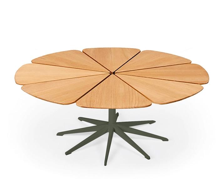 Richard Schultz Petal Coffee Table Modern Planet