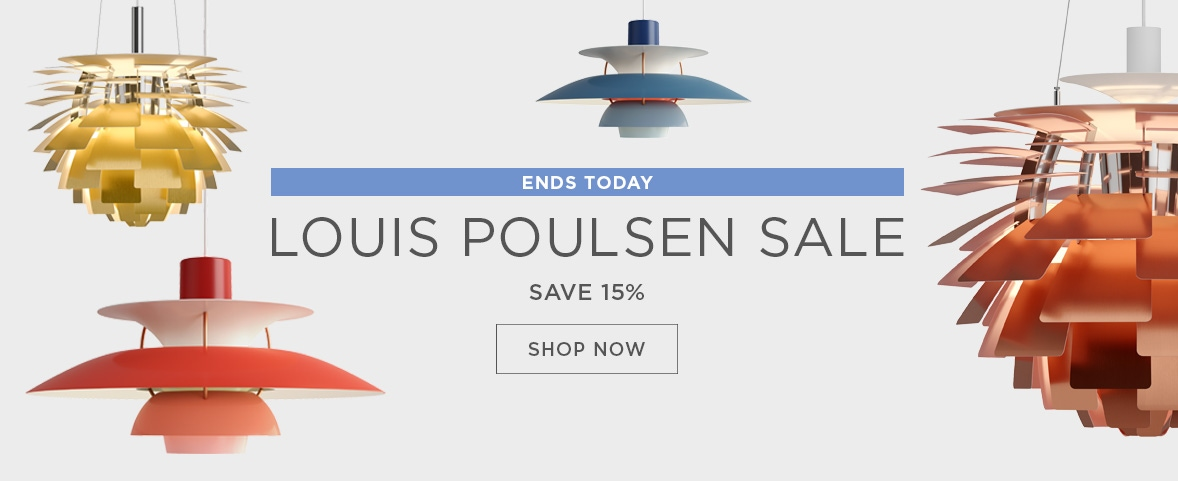 Louis Poulsen Sale
