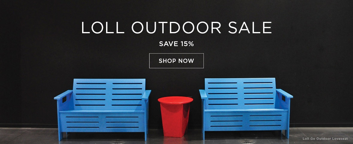 Loll Outdoor Sale