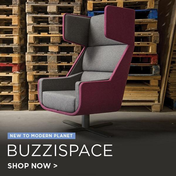 Buzzispace, new to Modern Planet
