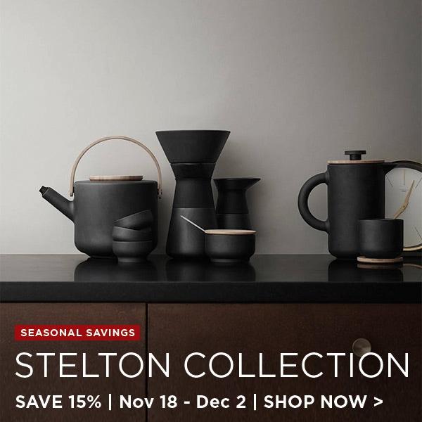 Stelton Seasonal Sale, Save 15%