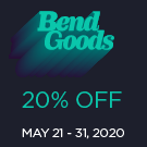 Bend Goods Sale