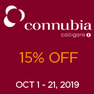Connubia Sale