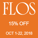 Flos Fall Sale