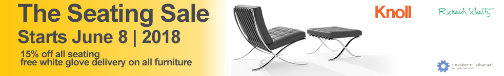 The Knoll Seating 15% off Sale