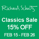 Richard Schultz Sale