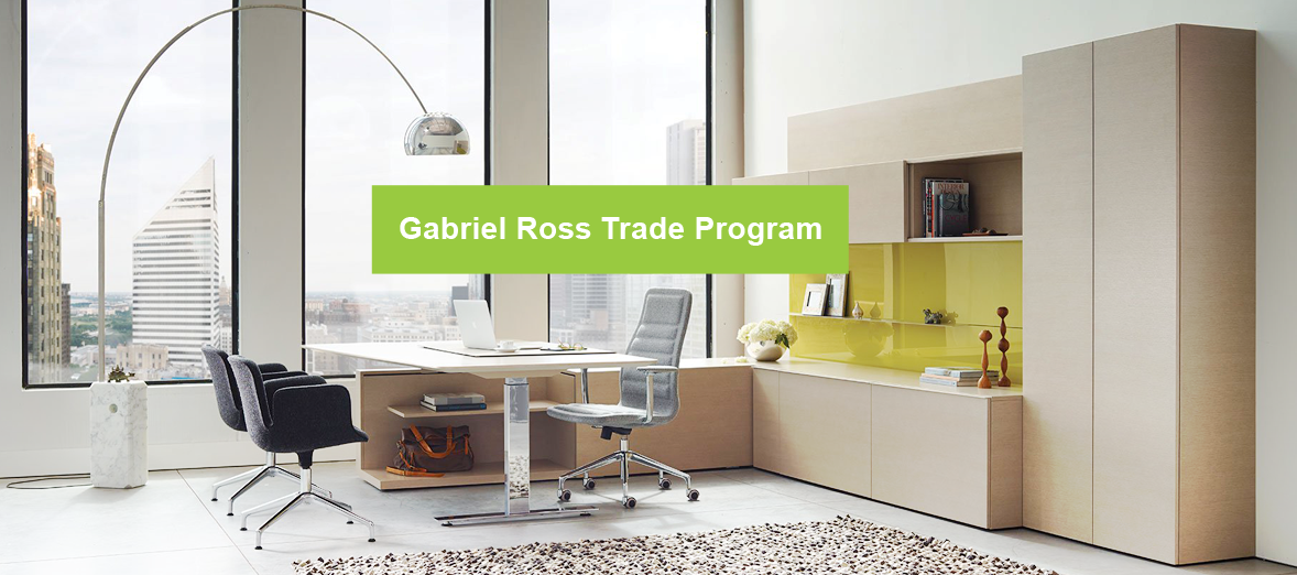 Gabriel Ross Trade Program