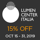 Lumen Center Italia Sale
