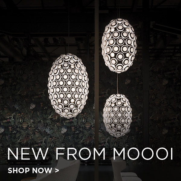 New from Moooi