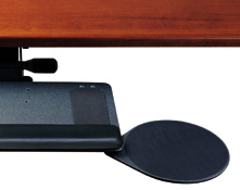 Humanscale Swivel Mouse