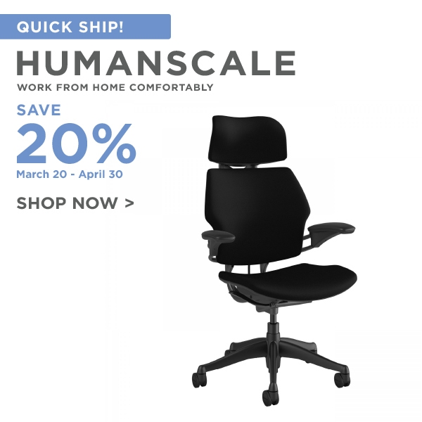 Humanscale Sale