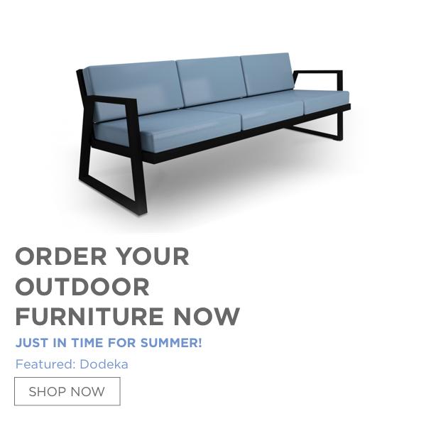 Dodeka Outdoor Furniture
