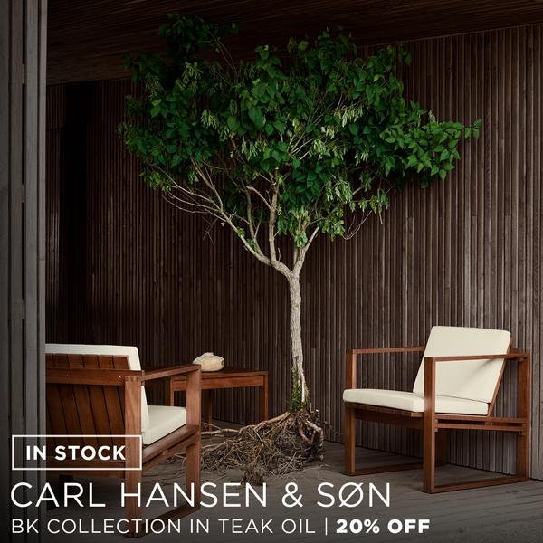 Carl Hansen Sale