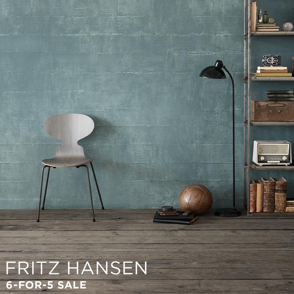Fritz Hansen Sale