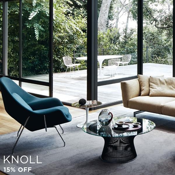 Knoll Sale