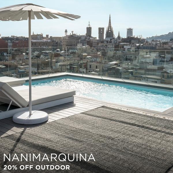 Nanimarquina Sale